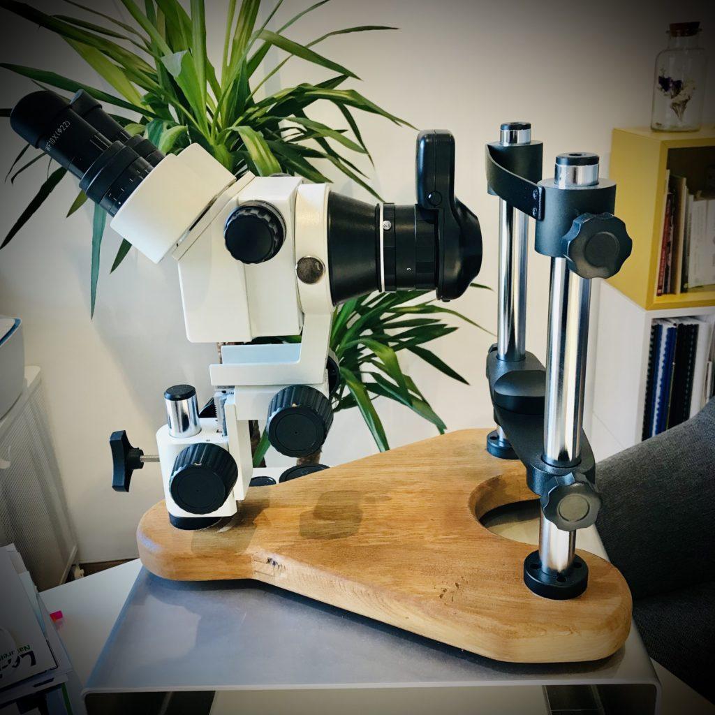 iridoscope